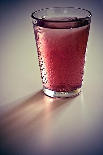 boisson-isotonique-boisson énergétique