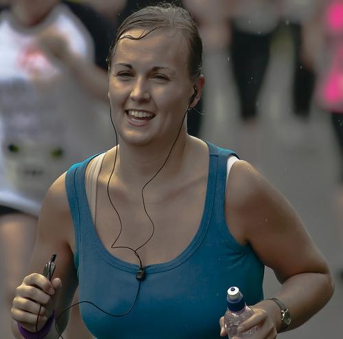 Je veux maigrir en courant la course pied du party - Courir sur tapis de course pour maigrir ...