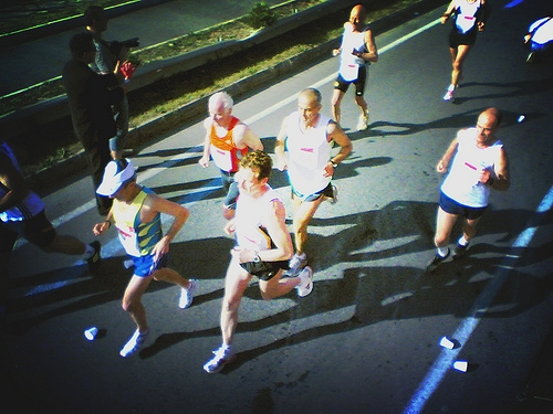 entrainement-marathon