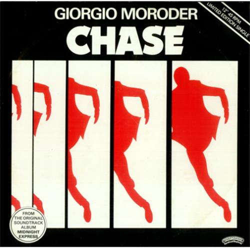 Giorgio Moroder Scarface Push It To The Limit