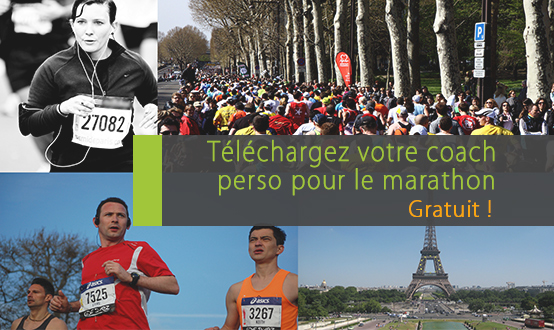 entrainement marathon paris