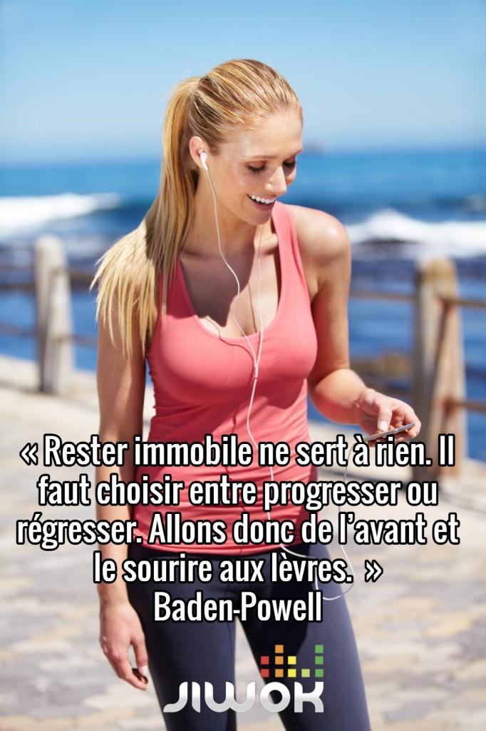 commencer à courir et débuter le jogging
