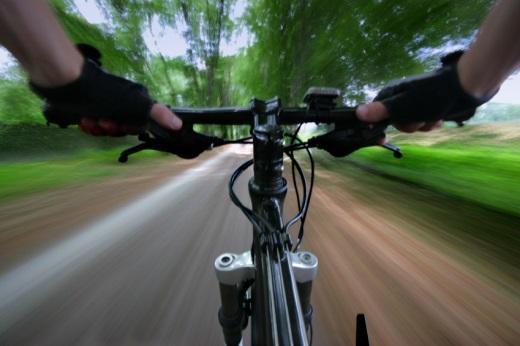 Entrainement cyclisme vélo
