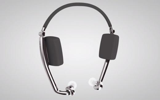 écouteur casque sport