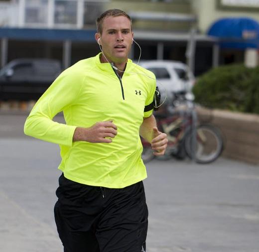 débutant running courir