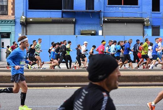 entrainement marathon new york