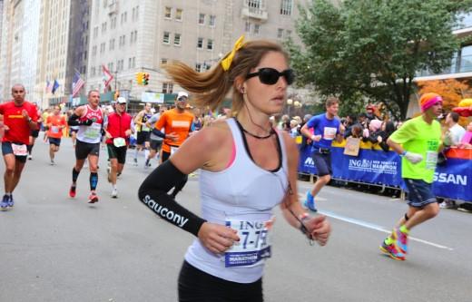 drogué runner course