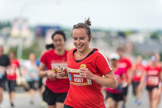 plan marathon 3 h 45