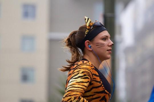 débuter running course à pied débutant jogging