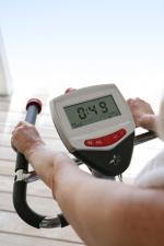 Perdre 5 kg maigrir v lo d 39 int rieur 10 semaines - Velo semi allonge perte de poids ...