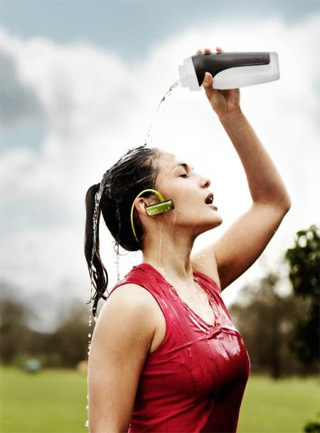 perte de poids running