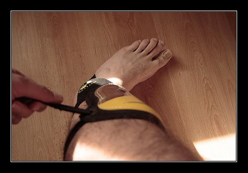 Course pied conseils running et courses pieds le for Douleur interieur du pied