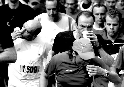 10 conseils pour bien finir votre marathon
