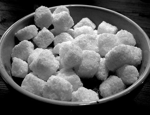 manger moins de sucre