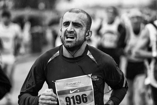 marathon, semi marathon, trail