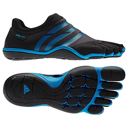 chaussures barefoot adidas
