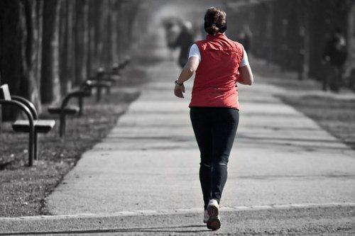 débuter le sport, perdre du poids