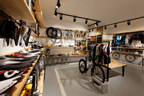 la boutique de triathlon