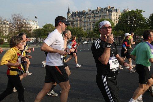 entrainement marathon et entrainement semi marathon