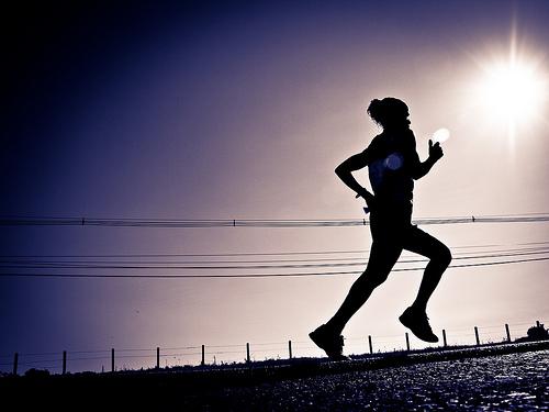 Bien commencer le running / course à pied