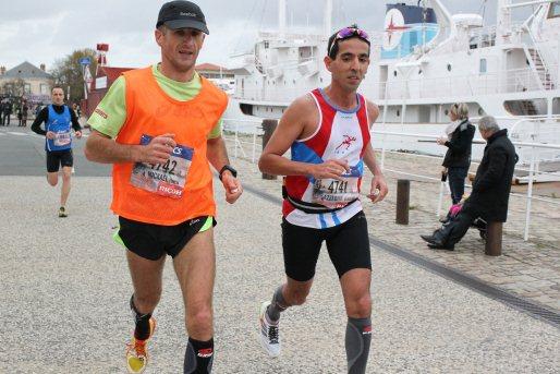 entrainement marathon 3h