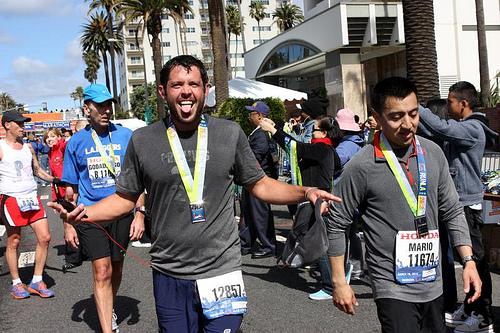 entrainement marathon 3h30
