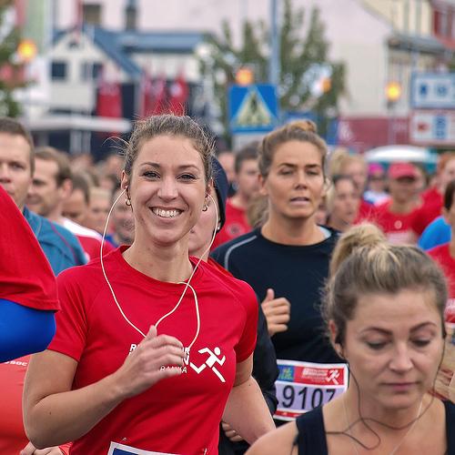 perte de poids et débuter en course à pied jogging
