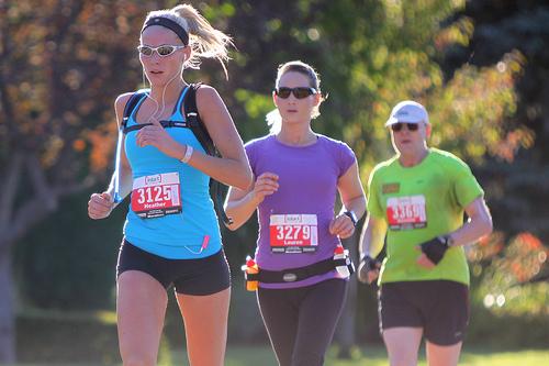 améliorer performance courir running course à pied