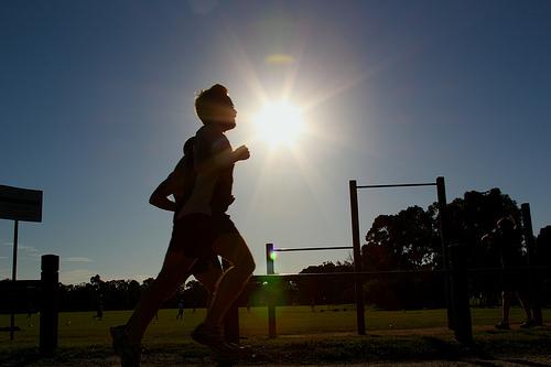 parcours running débutant