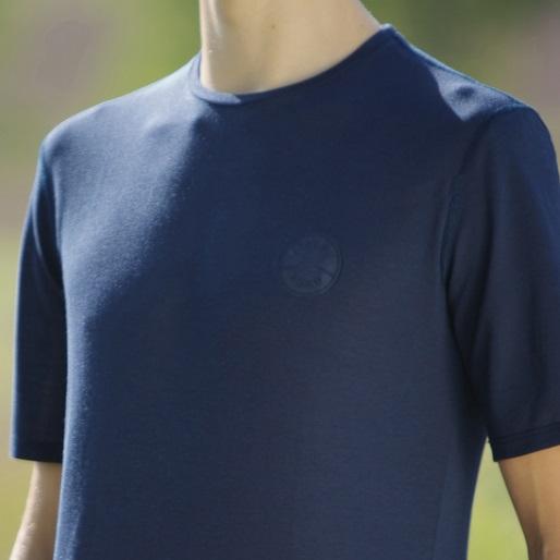t-shirt jogging