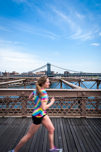 forme poids jogging running