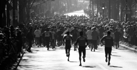 entrainement semi marathon