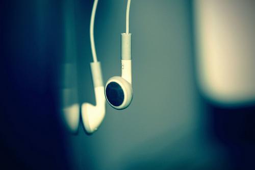 courir en musique