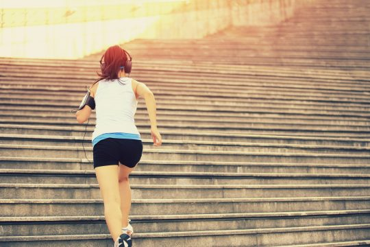 Courir le midi