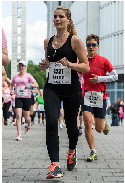 débuter running jogging perdre du poids