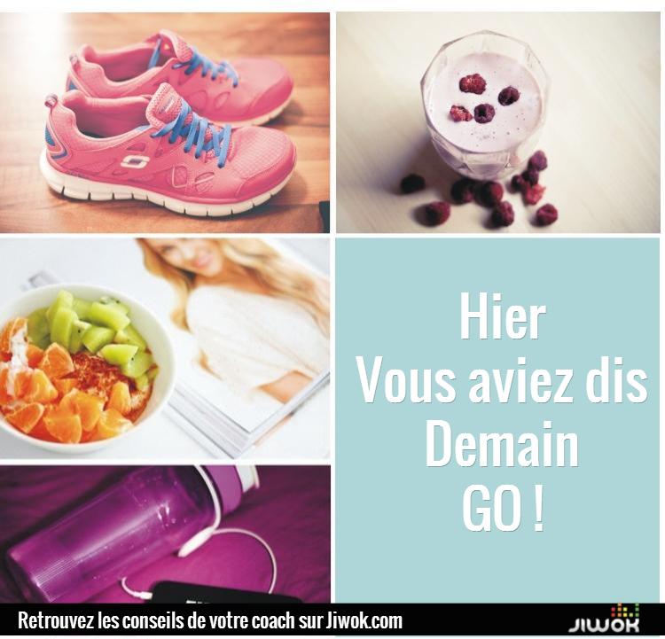 le jogging pour débutant