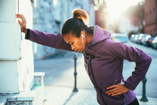 courir pendant le ramadan