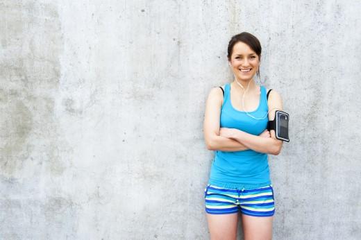 jogging running brassière