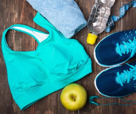 brassière running jogging course à pied