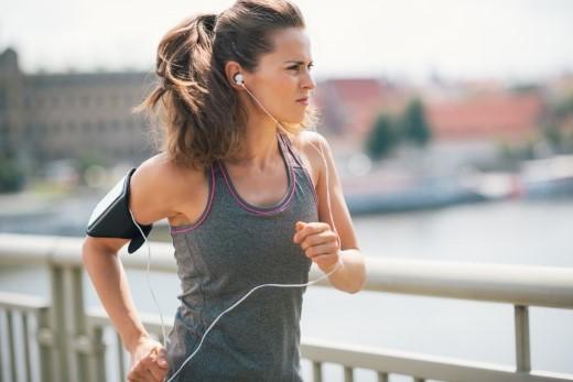 maigrir courir débutant