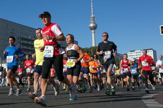 marathon berlin 2