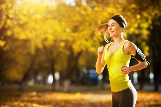 progresser en running