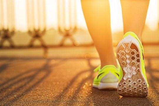 running course à pied sport courir