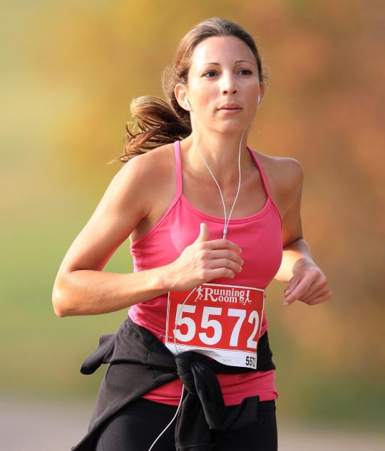 débuter le running et le jogging facilement