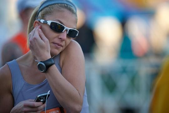 jogging débutant commencer à courir