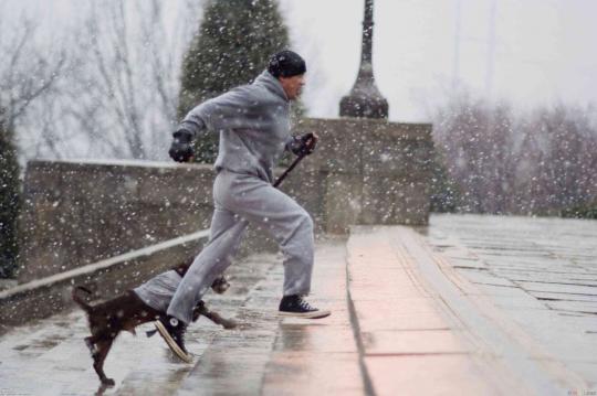 coureur débutant jogging course à pied
