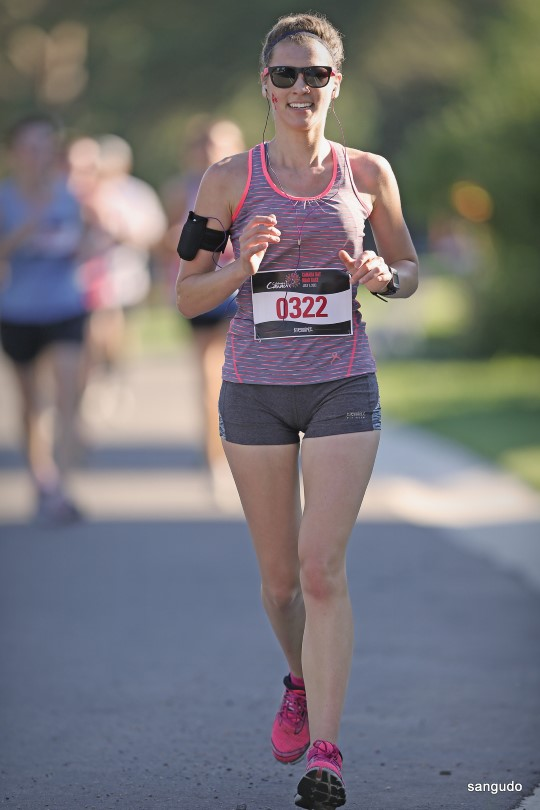 mal au ventre running course à pied