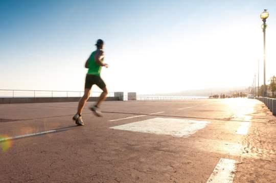 corona covid 19 sport running