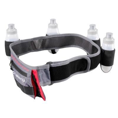 Les accessoires d 39 hydratation pour le running - Ceinture porte gourde running ...