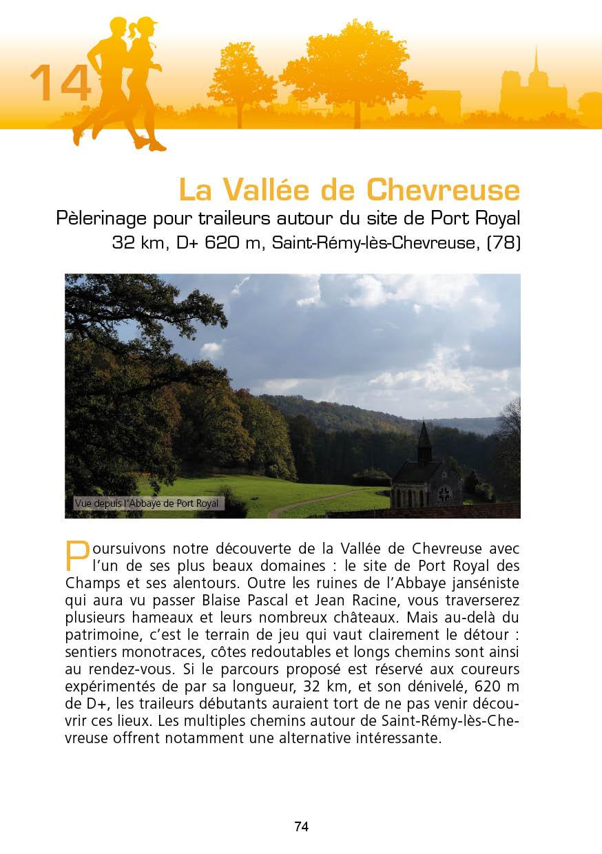 trail autour de Paris 11